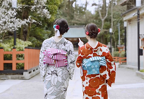 #28 | Kyoto Marubeni – the Past and Future of the Kimono