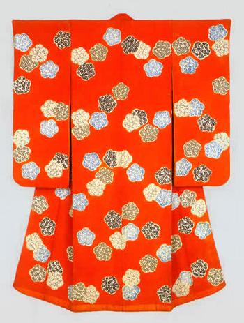 Kimono Collection | Marubeni Corporation