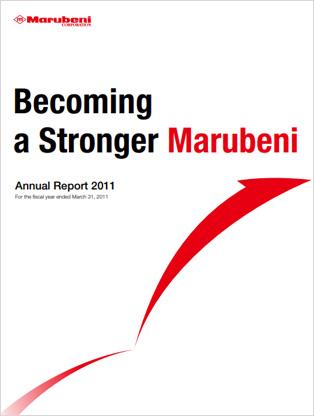 Integrated Report/Annual Report | Marubeni Corporation