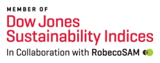 Dow Jones Sustainability Indices (DJSI) World