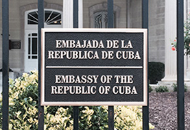 #13|US and Cuba Normalize Diplomatic Relations after 54 Years