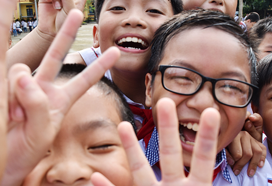 #05|Marubeni Educational Fund in Vietnam